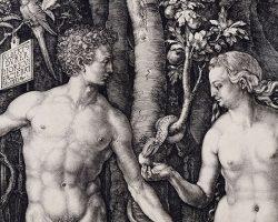 Adan y Eva imagen portada