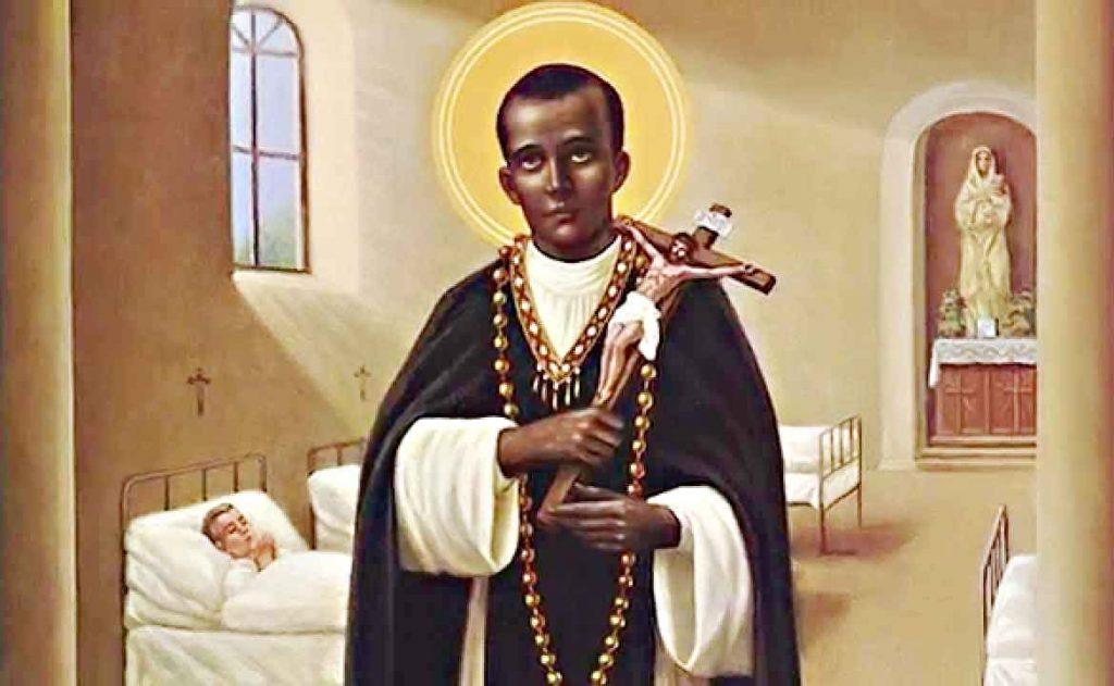 imagen San Martin de Porres