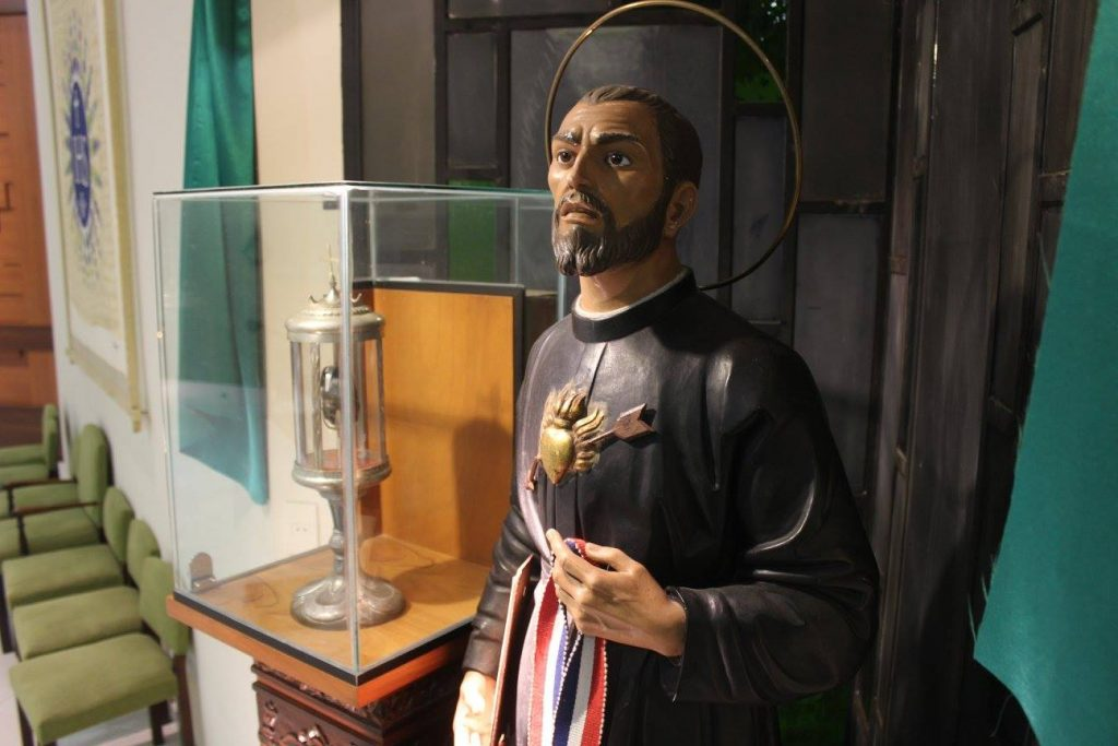 imagen San Roque