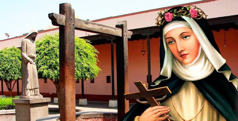 imagen santa rosa de lima